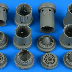 NEW ITEMS 11/2018 - News - AIRES, hobby plastic models