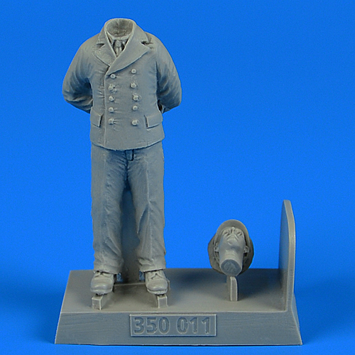 Figurines - AIRES, hobby plastic models