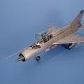 Accessory for plastic models - MiG-21MF detail set