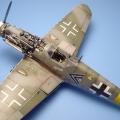 Accessory for plastic models - Messerschmitt Bf 109G-6 detail set