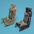 Accessory for plastic models - ACES II ejection seat - (A-10, F-15, …)