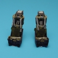 Accessory for plastic models - Martin Baker Mk. H7 ejection seats