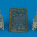 Accessory for plastic models - M.B. Mk.10A ejection seats
