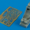 Accessory for plastic models - M.B. Mk-4BRM4 ejection seat