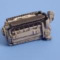 Accessory for plastic models - Allison V-1710