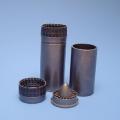 Accessory for plastic models - F-4A, B, C, D, N exhaust nozzles