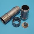 Accessory for plastic models - F-4E/J/S exhaust nozzles