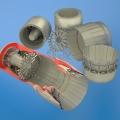 Accessory for plastic models - MiG-29A/K/M/UB/UM Fulcrum exhaust nozzles