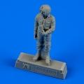 Accessory for plastic models - U.S.A.F. Training group - Vietnam War 1965 - 1973