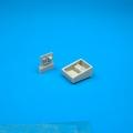 Accessory for plastic models - Hs 129B-2 radio equipment