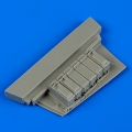 Accessory for plastic models - F-15C Eagle electronic boxes