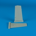 Accessory for plastic models - F4F-3 Wildcat wing conversion