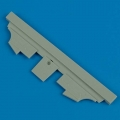 Accessory for plastic models - P-47D-30 Thunderbolt wing conversion