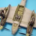 Accessory for plastic models - MOSQUITO FB Mk.VI bomb bay