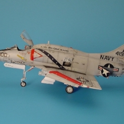 A-4E/F Skyhawk detail set